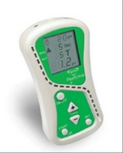 EMG grįžtamojo ryšio prietaisas Peritone Urīna nesaturēšana pasākumi