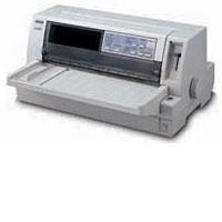 EPS LQ-680PRO 24PIN/413CPS/1+5COP APGA. Adatiniai spausdintuvai