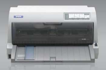 Spausdintuvas EPSON LQ-690 Adatiniai spausdintuvai