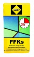Flexible tile adhesive FKs 25 kg Adhesives for tiles