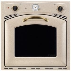Elektrinė orkaitė NARDI FRX460BJB.A000, rusva Įmontuojamos orkaitės