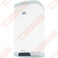 Elektrinis vertikalus tūrinis vandens šildytuvas DRAŽICE OKHE 125