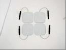 Elektrodas 50x50 mm. komplektas Elektrostimuliacijos elektrodai