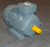 Electric engine DMA2-GO 90L4 B3; 2,2kW/1500aps/min. Bendrapramoninio use three-phase electric motors