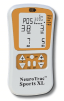 Elektrostimuliacijos aparatas NeuroTrac SPORT XL Electrical stimulation machines