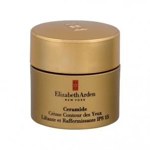 Elizabeth Arden Ceramide Plump Perfect Eye Lift Cream Cosmetic 15ml Paakių priežiūros priemonės
