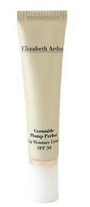 Elizabeth Arden Ceramide Plumpect Perfect Lip Moisture Cream SPF30 Cosmetic 14,5g Blizgesiai lūpoms