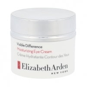 Elizabeth Arden Visible Difference Moisturizing Eye Cream Cosmetic 15ml