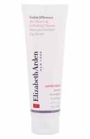Elizabeth Arden Visible Difference Skin Balancing Cleanser Cosmetic 125ml Facial cleansing