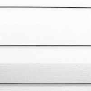 Fasado apkala, plast., balta, 250x3850 mm