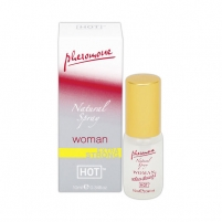 Feromonai Hot Woman natural spray 10 ml Feromonai ir kvepalai