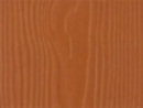 Fibre cement Cedral external cladding C32 (orange brown)