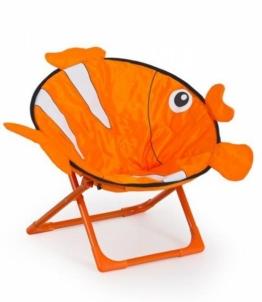 Fotelis Fish Kėdės vaikams