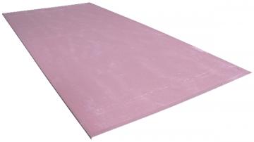 Plokštė GKF 1200x3000x12,5 (3,6 kv.m.) Gipso kartono plokštės (GKP)