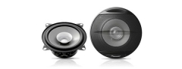 Garsiakalbiai PIONEER TS-G1011i Auto speakers