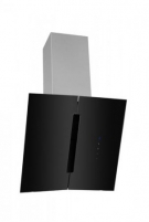 Steam collector BREGO Vertum Black 60 Steam collectors hoods