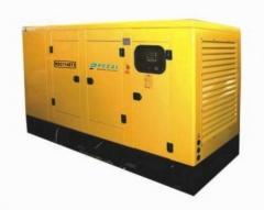 Generatorius KDC114ST3 Diesel electric generators