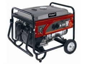 Generatorius RT-PG 5500 D Benzininiai elektros generatoriai