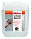 Giluminis gruntas Alpina Einlassgrund 10 ltr.