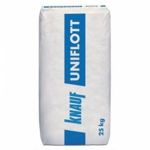 Gypsum plaster Knauf UNIFLOT 25kg