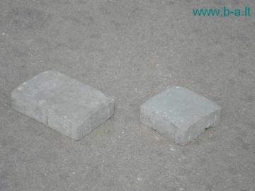 Paving pad GT BOSSATO-8-F200 Pavings
