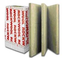 Akmens vata STEPROCK ND 20x600x1000 Grindų izoliacija Akmens vata garso izoliacijai