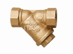 Grubaus valymo filtras ITAP, d 1''1/4