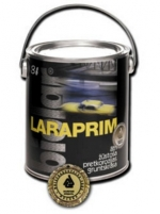 Gruntas Laraprim-M šviesiai pilkas 0.8 ltr.