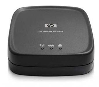 HP JETDIRECT EW2500 TULOSTINPALVELIN Printer accessories