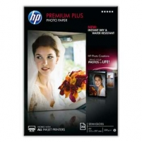 HP PHOTO SEMI-GLOSS A4, 20S, 300 G/M2 Popierius