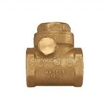 Horizontalus atbulinis vožtuvas ITAP, d 1''1/2 Check valves
