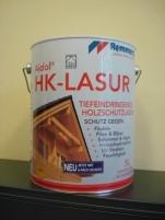 Impregnantas Aidol HK- Lasur palisander 0.75 ltr.