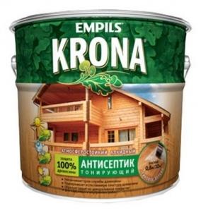 Impregnantas Empils Krona bespalvis 0,7 ltr.