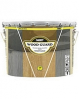 Impregnantas Wood Guard Oregon 3 ltr