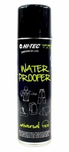 Impregnantas avalynei hidroizoliacinis WATERPROOFER Hi-Tec Soldier shoe accessories