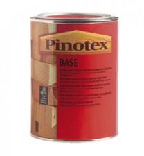 Impregnant gruntas Pinotex BASE 1 ltr. Impregnantai