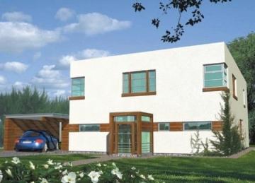 Individualaus namo projektas 'Barkus'