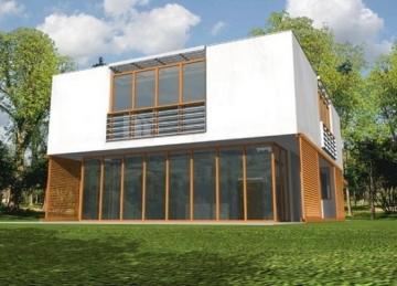 Individualaus namo projektas 'Makas'