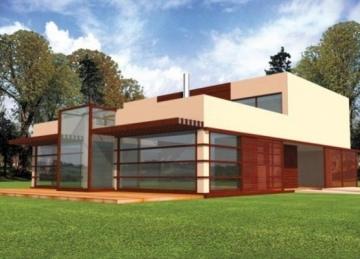 Individualaus namo projektas 'Mario'