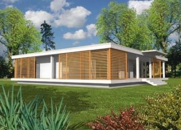 Individualaus namo projektas 'Mauricijus'