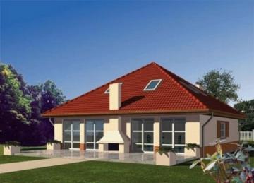 Individualaus namo projektas 'Sara'