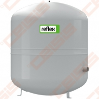 Išsiplėtimo indas REFLEX 100 Expansion vessels-heating systems