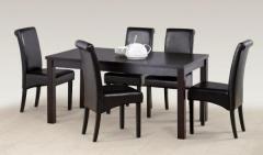 Išskleidžiamas stalas Ernest II 160/200 Mediniai valgomojo stalai