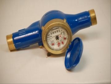 Įvadinis šalto vandens skaitiklis MTK d15 Counters