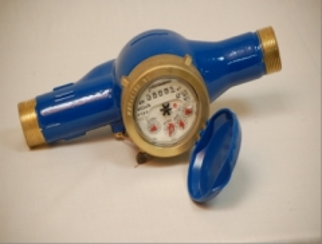 Įvadinis šalto vandens skaitiklis MTK d25 Counters