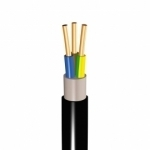 Kabelis CYKY 3x4 Copper strength cables