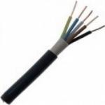Kabelis CYKY 5x2,5 Vara spēka kabeļi