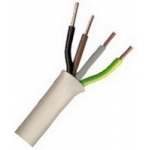 Kabelis NYM-J 4x2,5 Copper wiring cables