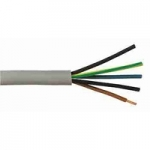 Kabelis NYM-J 5x1,5 Copper wiring cables