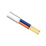 Kabelis YDYp 2x1 Copper wiring cables